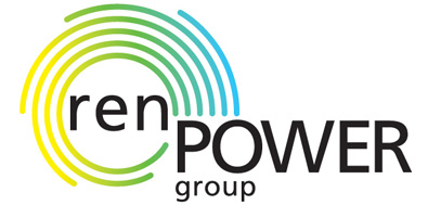 renPOWER Logo